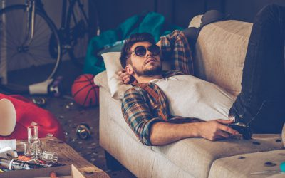 Don't worry, I'm not staying long … Short stay accommodation law reforms
