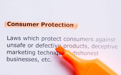 The importance of ensuring that your marketing does not breach consumer protection legislation