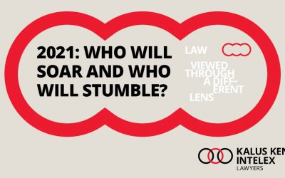 2021 – Who will soar and who will stumble?